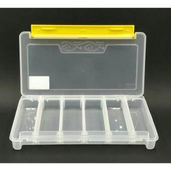 Marukyo Tackle Box B200 กล่องใส่อุปกรณ์ตกปลา