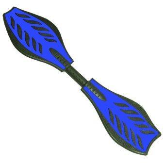 Snakeboard สเน็คบอร์ด basic D (น้ำเงิน)