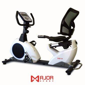 Major Sport จักรยาน เอนปั่น รุ่น YK-BK5818R