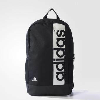 Adidas กระเป๋า อดิดาส Backpack LIN PER S99967 BK(890)