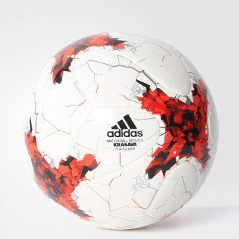 ADIDAS ฟุตบอล หนัง อาดิดาส Confed Topgli AZ3204 (890) เบอร์ 5