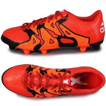 Adidas รองเท้าฟุตบอล Football Shoes X15.3FG S83176(2990)