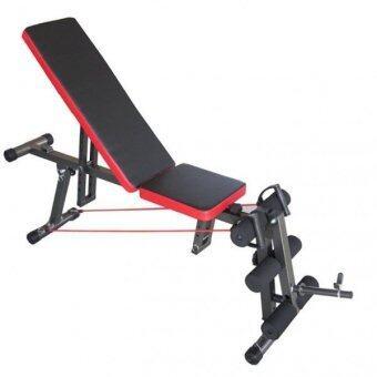 KF-FIT ม้านั่งบริหารร่างกายอเนกประสงค์ รุ่น AND-6005HA