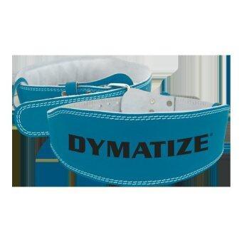 Dymatize เข็มขัดยกเวท เข็มขัดฟิตเนส Gym Belt