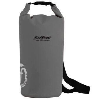 Feelfree กระเป๋ากันน้ำ รุ่น Dry Tube 10 ลิตร