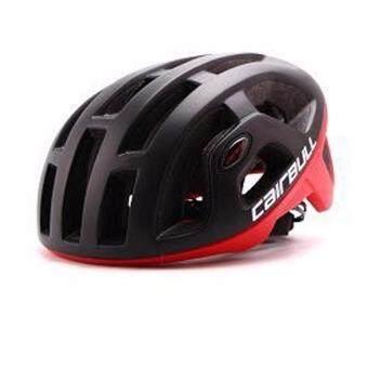 Lee Bicycle 2017 แบบใหม่ หมวกจักรยาน รุ่น Cairbull size:M/L:54-61cm