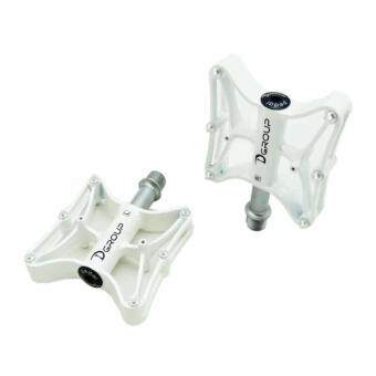 Harga DGROUP บันไดจักรยาน CNC Hollow-out Technology PEDALS