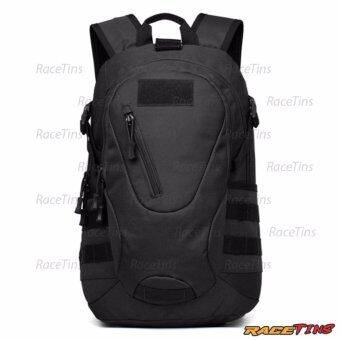 Cool Walker 6833 กระเป๋าเป้แบ็คแพ็ค ขนาด25ลิตร เป้สะพายหลังแทคติคอล เป้เดินป่า Tactical Outdoor Backpack