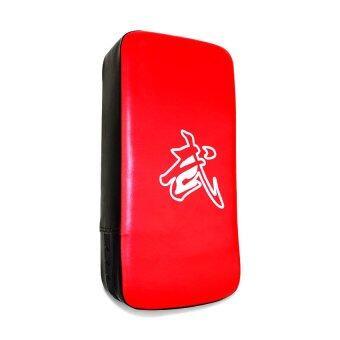 Kinglion Sport เป้าล่อยาว เป้าเตะ เป้าซ้อมเตะมวย เป้าซ้อมมวย อุปกรณ์ชกมวย Kickboxing Pads Focus Mitts