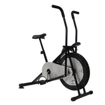 Goldex เครื่องจักรยานออกกำลังกาย แอร์ไบค์ Air bike 2 in 1 (Two-tone)