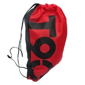 โอ้หาดห้องออกกำลังกายสระว่ายน้ำกระเป๋าหูรูดกระเป๋าเป้กันน้ำกีฬาว่ายน้ำเต้นรำ