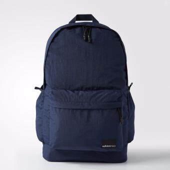Adidas กระเป๋า อดิดาส Backpack Daily Enchod BQ6459 NVY (1490)
