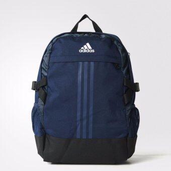 Adidas กระเป๋า อดิดาส Backpack PER Power III M S98820 NVY(1390)