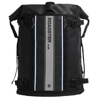 Feelfree กระเป๋ากันน้ำ waterproof bag Road Ster 25 Litre - Black