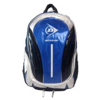 DUNLOP กระเป๋าเป้ DUNLOP AC ELITE BACKPACK 1501 BLU