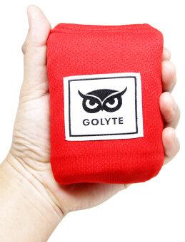 Golyte Pocket Blanket ผ้าปูอเนกประสงค์ขนาดพกพาสำหรับชายหาด ปิคนิค แบคแพค กันน้ำ กันฝุ่น พร้อมกระเป๋า