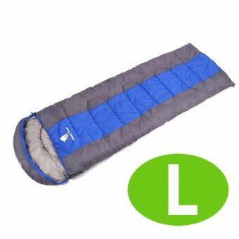ถุงนอน GEERTOP น้ำหนักเบา พกพาสะดวก – สามารถต่อกันได้ – สำหรับการเดินป่า การแบ็คแพ็ค (5-18 องศาเซลเซียส)