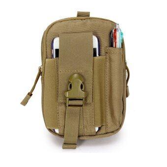 โอเอวเข็มขัดกระเป๋าบรรจุยุทธศาสตร์กลางแจ้งกระเป๋าสตางค์กระเป๋ากีฬาเดินป่าตั้งแคมป์