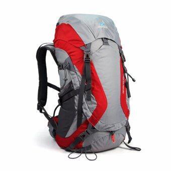 Eighty Eight Tofine Backpack กระเป๋าเป้สะพายหลัง ความจุ 48 ลิตร TF01 // แถมฟรี Rain Cover