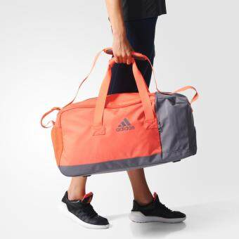 ADIDAS กระเป๋า อาดิดาส Team Bag 3S PER S99999 COR Size M (1590)