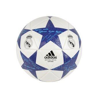 ADIDAS ฟุตบอลหนัง Football Finale16RM Cap AP0390(850)