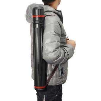 Kinglion Sport กระบอกใส่ลูกธนู อุปกรณ์ใส่ลูกธนู ปรับขนาดความยาวได้สูงสุด 1 เมตร อุปกรณ์ยิงธนู Archery Arrow Quiver / Arrow Tube / Carrying Case for Arrow