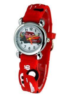 นาฬิกาข้อมือลูกผลึก Fancyqube
