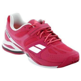 Babolat รองเท้าเทนนิส BABOLAT PROPULSE BPM AC W (PINK)