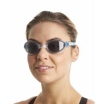 แว่นตาว่ายน้ำ Speedo สีควันบุหรี่ (1อัน)