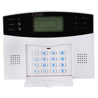 SN-9100 สี่...สายสัญญาณระบบรักษาความปลอดภัยบ้านจีเอสเอ็มเอ็มเอสเซ็ต