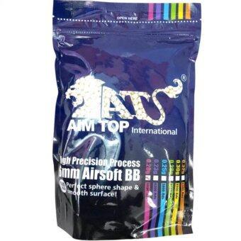 AIMTOP international 0.20g ลูกกระสุน บีบีกัน BBGUN ระดับพรีเมี่ยม