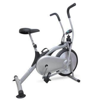 Air Bike จักรยานออกกำลังกาย 2 In 1