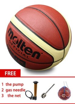 Indoor and Outdoor wear sweat-wicking super soft Basketball - intl