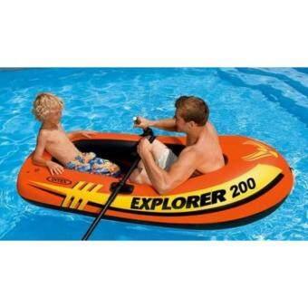 Intex 58330 Boat Explorer 200 เรือยาง