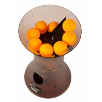 iPong Mini รุ่น IX (Teble Tennis Robot) แถมปากกา Spalding