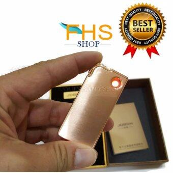 ประเทศไทย JOBON USB POWER LINE ไฟแช๊คชาร์จไฟ USB ไม่ใช้แก๊ส