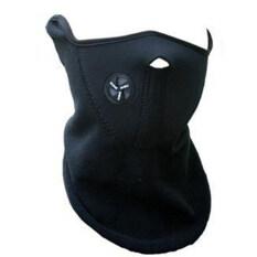 Kbbike หน้ากากผ้าสำหรับนักปั่นจักรยาน Mask for cyclists (Black)