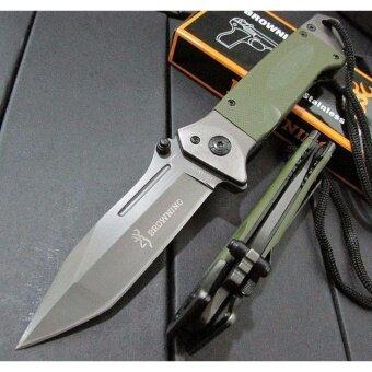 ราคา มีดพับ มีดพกพา Knife DA35
