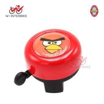 2561 LA Bicycle กระดิ่งจักรยาน ลิขสิทธิ์ Angry Birds