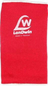 2561 LANDWIN สนับเข่า Knee Pad Landwin 4023 RD