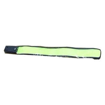 LED Safety Glowing Belt ไฟคาดเอว LED (Green)