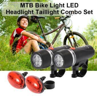 ประเทศไทย ไฟท้ายจักรยาน LED