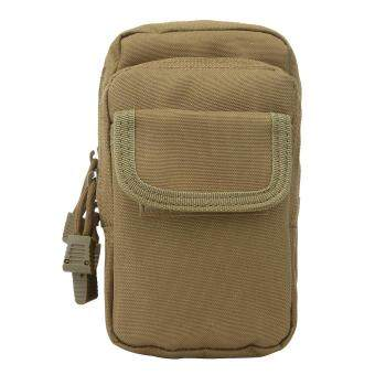 leegoal Outdoor Multifunction Tactical Molle Pouch EDC UtilityGadget Belt Waist Bag_intl
