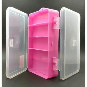 Marukyo Tackle Box A150 กล่องใส่อุปกรณ์ตกปลา