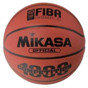 MIKASA ������������������������������ Basketball MKS PU BQ1000FIBA