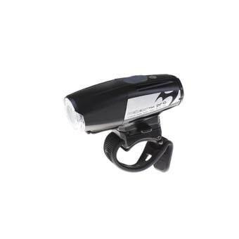 MOON ไฟจักรยาน METEOR X AUTO PRO BLACK สีดำ