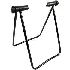 Morning ขาตั้งจักรยาน แบบจิกดุม – สีดำ