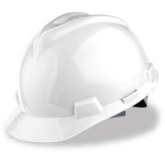 MSA หมวกนิรภัยV-GARD