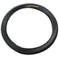 "MTB Bike Tires 26 *2.1"" 56TPI Non-slip Ultralight Mountain Bicycle Tyre - intl"