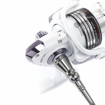 NBS 13 + 1BB Spinning Fishing Reel Professional Metal Left/Right Hand Fishing Reel Wheels( HC2000)